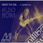 Aldo Nova - Same/Subject cd musicale di Aldo Nova