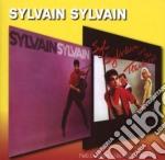 Sylvain Sylvain - S.S./Sylvain & Teardrops cd musicale di Sylvain Sylvain