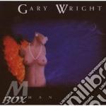 Gary Wright - Human Love cd musicale di Gary Wright