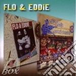 Illegal/moving targets cd musicale di Flo & eddie