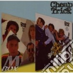Cheap Trick - One On One/Next Position cd musicale di CHEAP TRICK