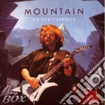 Mountain - Go For Your Life cd musicale di MOUNTAIN