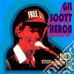 Scott-heron, Gil - Live At The Town & Country Club cd musicale di SCOTT HERON GIL