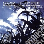 STANDING IN YOUR WAY cd musicale di JUNGERS MARK