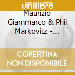 7+8 cd musicale di Gianmarco/markowitz