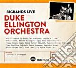 Duke Ellington - Duke Ellinghton Orchestra cd musicale di Duke Ellington