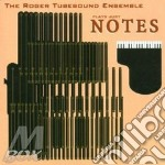 Plays just cd musicale di ROGER TUBESOUND ENSEMBLE