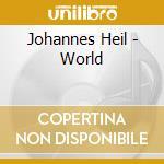World cd musicale