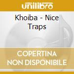 Nice traps cd musicale