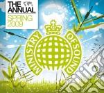 THE ANNUAL SPRING 2009  ( BOX 3 CD) cd musicale di ARTISTI VARI