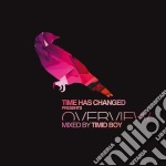Time Has Changed Overview cd musicale di Artisti Vari