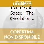 Carl cox at space cd musicale di Carl Cox