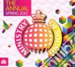 The annual spring 2012 cd musicale di Artisti Vari