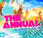 The annual summer 2012 cd musicale di Artisti Vari