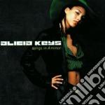 Alicia Keys - Songs In A Minor cd musicale di Alicia Keys