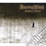 CRIPPLED LUCIFER                          cd musicale di Witch Burning