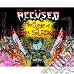 Accused - Curse Of Martha Splatterhead cd musicale di ACCUSED