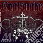 Goatsnake - Flower Of Disease cd musicale di GOATSNAKE