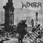 Into darkness cd musicale di Winter