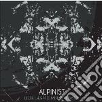 Alpinist - Lichtlaerm//minus.mensch cd musicale di Alpinist