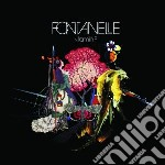 Fontanelle - Vitamin F cd musicale di Fontanelle