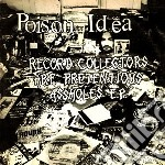 Fatal erection years cd musicale di Idea Poison
