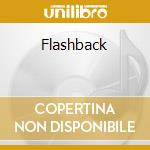Flashback cd musicale di Queen Ivy