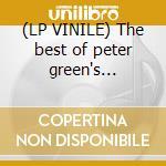 (LP VINILE) The best of peter green's (160gr) lp vinile