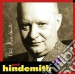 Hindemith Paul - Kammermusik N.2, Concert Music Per Viola Op.48, Concerto Per Pianoforte cd musicale di Paul Hindemith