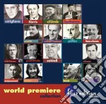 World premiere collection cd musicale