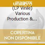 (LP VINILE) Invisible lodger lp vinile di Artisti Vari