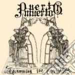 Puerto Muerto - Drumming For Pistols cd musicale di Muerto Puerto