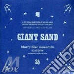 Blurry blue mountain/valley of rain (spe cd musicale di Sand Giant