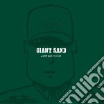 Giant Sand - Goods And Services cd musicale di Sand Giant