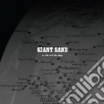 Is all over the map (25th anniversary) cd musicale di Sand Giant