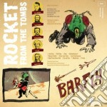Barfly cd musicale di Rocket from the tomb