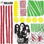 Kellies cd musicale di Kellies Las