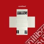 Cardinal - Hymns cd musicale di Cardinal