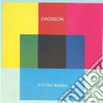 Opossom - Electric Hawaii cd musicale di Opossom