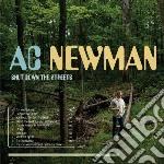 Ac Newman - Shut Down The Streets cd musicale di Newman Ac