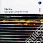 Sibelius - Valo - Kangas - Apex: Brani Orchestrali Per Archi cd musicale di Sibelius\valo - kang