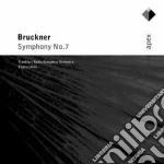 Bruckner - Inbal - Apex: Sinfonia N. 7 cd musicale di Bruckner\inbal