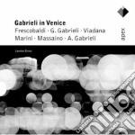 Pickett Philip - Apex: Gabrieli In Venice cd musicale di Vari \pickett philip