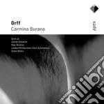 Orff - Mehta - Sumi Jo - Apex: Carmina Burana cd musicale di Orff\mehta - sumi jo