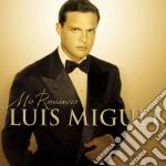 Miguel, Luis - Mis Romances cd musicale di MIGUEL LUIS