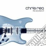 Chris Rea - The Very Best Of cd musicale di Chris Rea