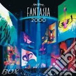 Fantasia 2000 cd musicale di Ost