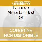 Best cd musicale di Laurindo Almeida