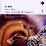 Handel - Paillard - Apex: Music For The Royal Fireworks cd musicale di Handel\paillard