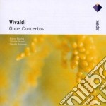 Vivaldi - Pierlot-scimone-solisti Veneti - Apex: Concerti Per Oboe cd musicale di Vivaldi\pierlot-scim